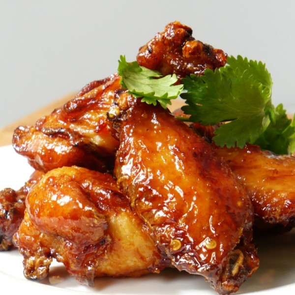 Spring Fling Kicks Off With Wing Challenge