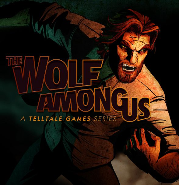 "Image from gamernation.org ""The Wolf Among Us"" is based on the ""Fables"" comic book series and puts a twist on fairy tales."