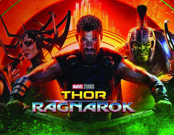 """Thor: Ragnarok"" Gets a Mixed Reaction from Comic Fans"