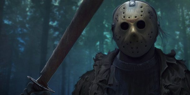 "Photo from IMDB.com Return to Camp Crystal Lake in 2017 with the latest installment in the ""Friday the 13th"" franchise."