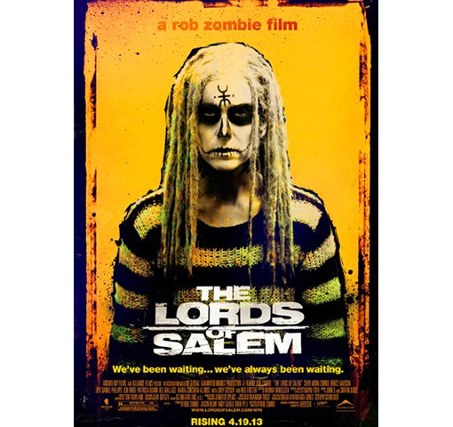 "31 Days of Halloween: ""Lords of Salem"" Will Get You Into the Halloween Spirit"
