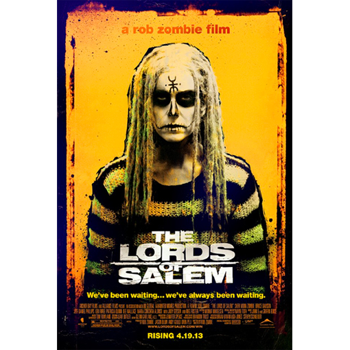 "www.ew.com Rob Zombie's ""The Lords of Salem"" entwines past and present for a great and musically-driven mix of horror and psychological thriller."