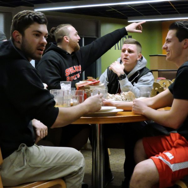 Changes Coming to Dining Services, Starting this Summer