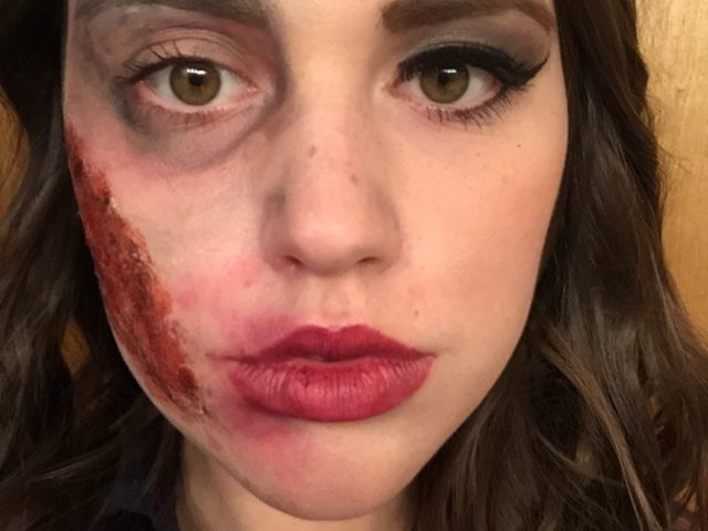 31 Days of Halloween: Halloween Make-up Tips and Tricks